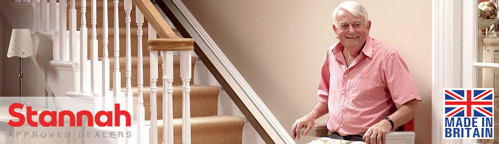 Stannah Stairlifts UK