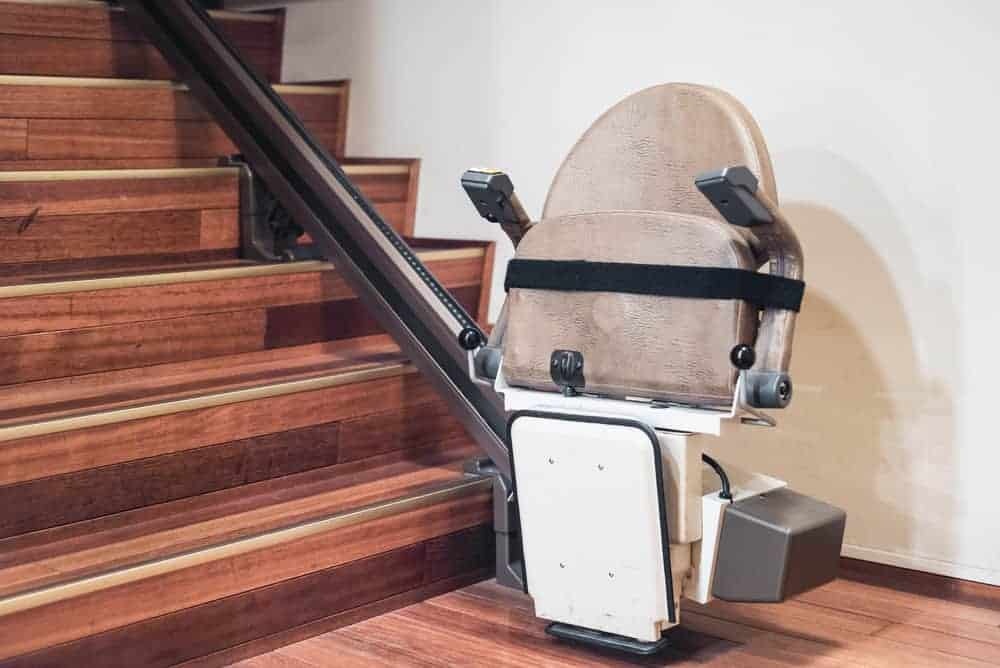 Stannah Stairlift Troubleshooting