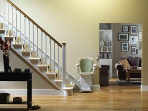 Stairlifts Wigan