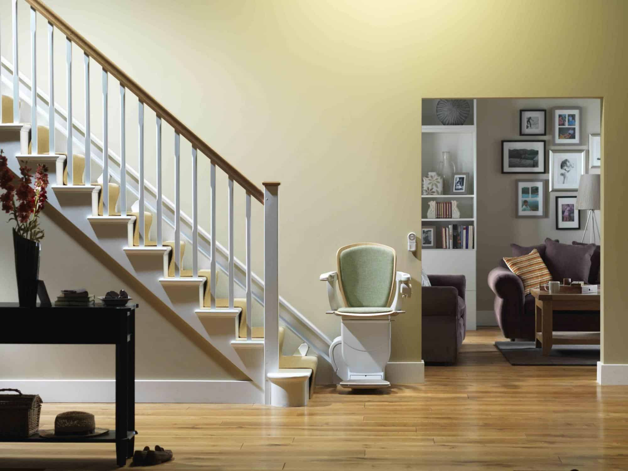 Stannah Stairlift Rental Liverpool - Stair Lifts - Stannah ...