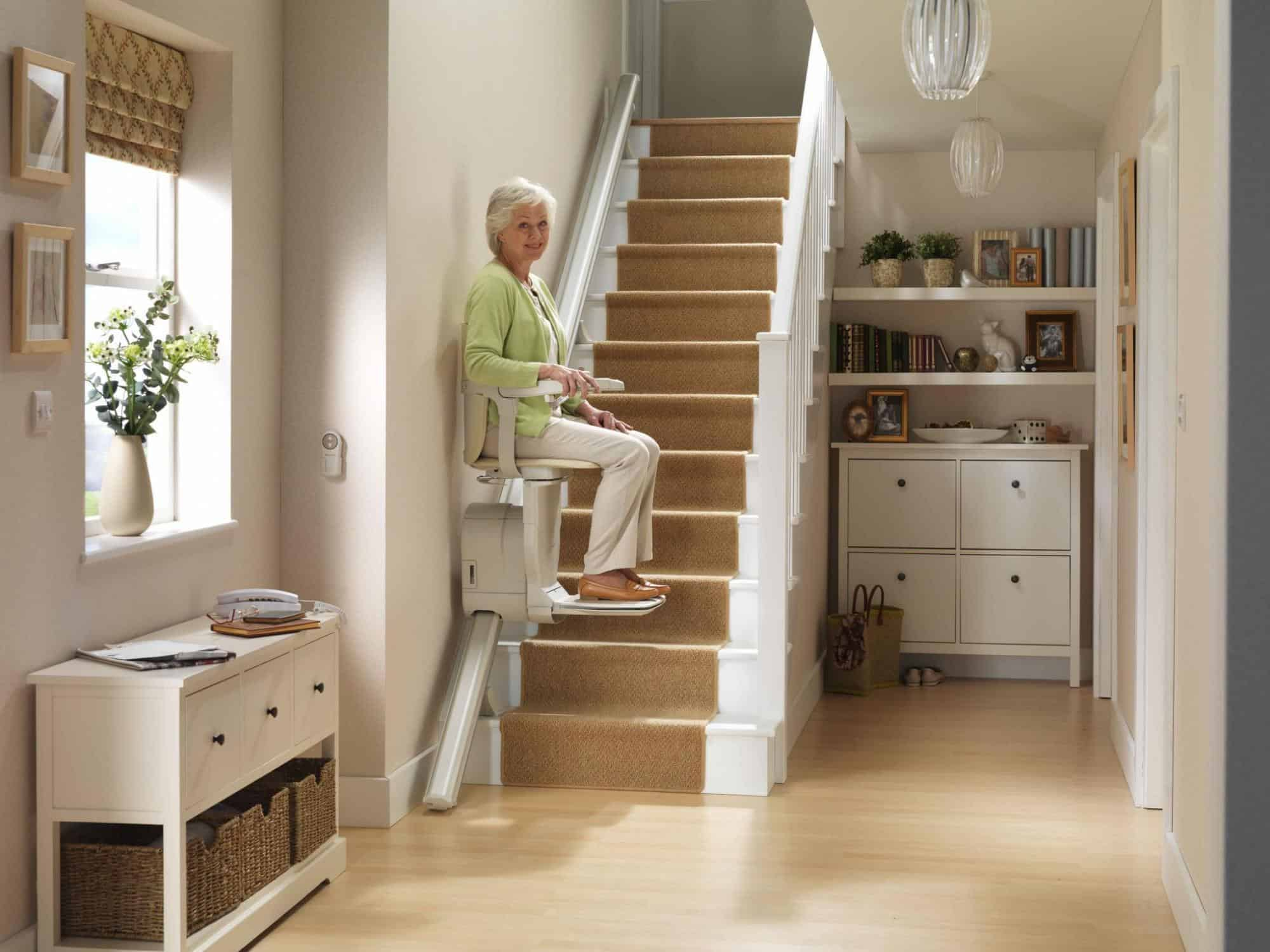 Stannah Stairlift Approved Dealer Manchester