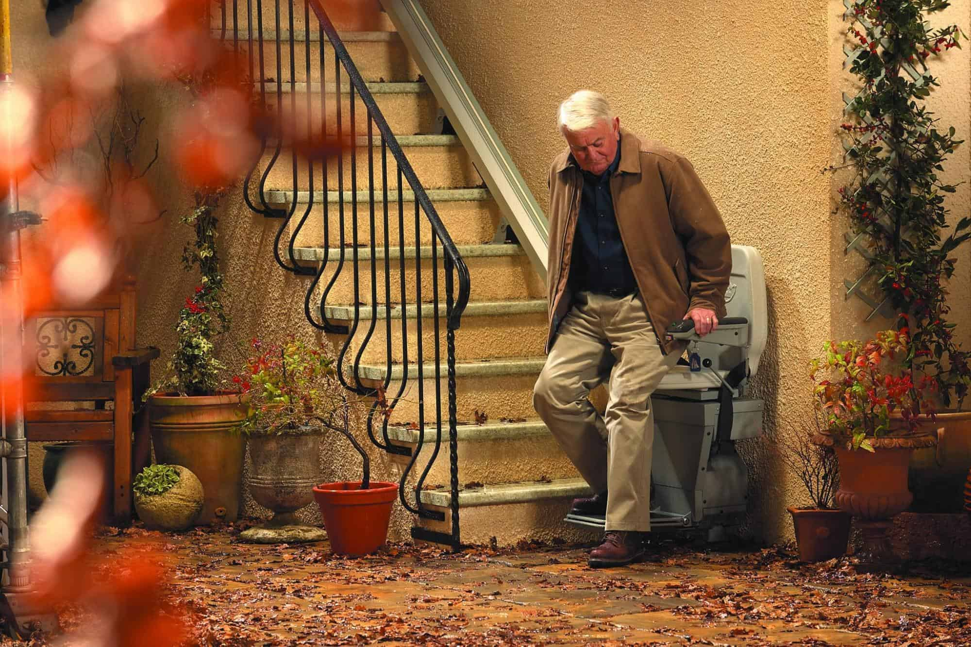 Stannah Stairlift Approved Dealer Liverpool