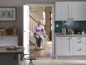 Stannah stairlifts Manchester