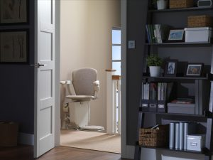 Stannah Stairlift Suppliers Wigan