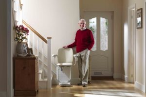 Stannah Stairlift Specialists Warrington