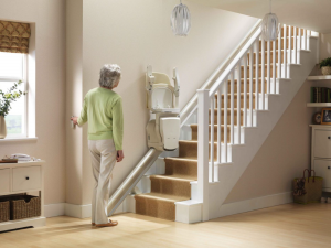 Stairlifts Near Me Manchester