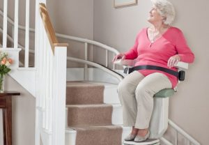 Stairlifts Near Me Stoke-on-Trent