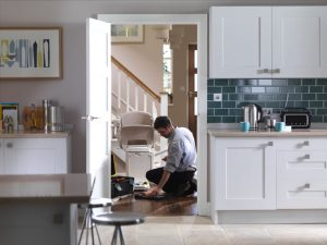 Stairlift Specialists Warrington
