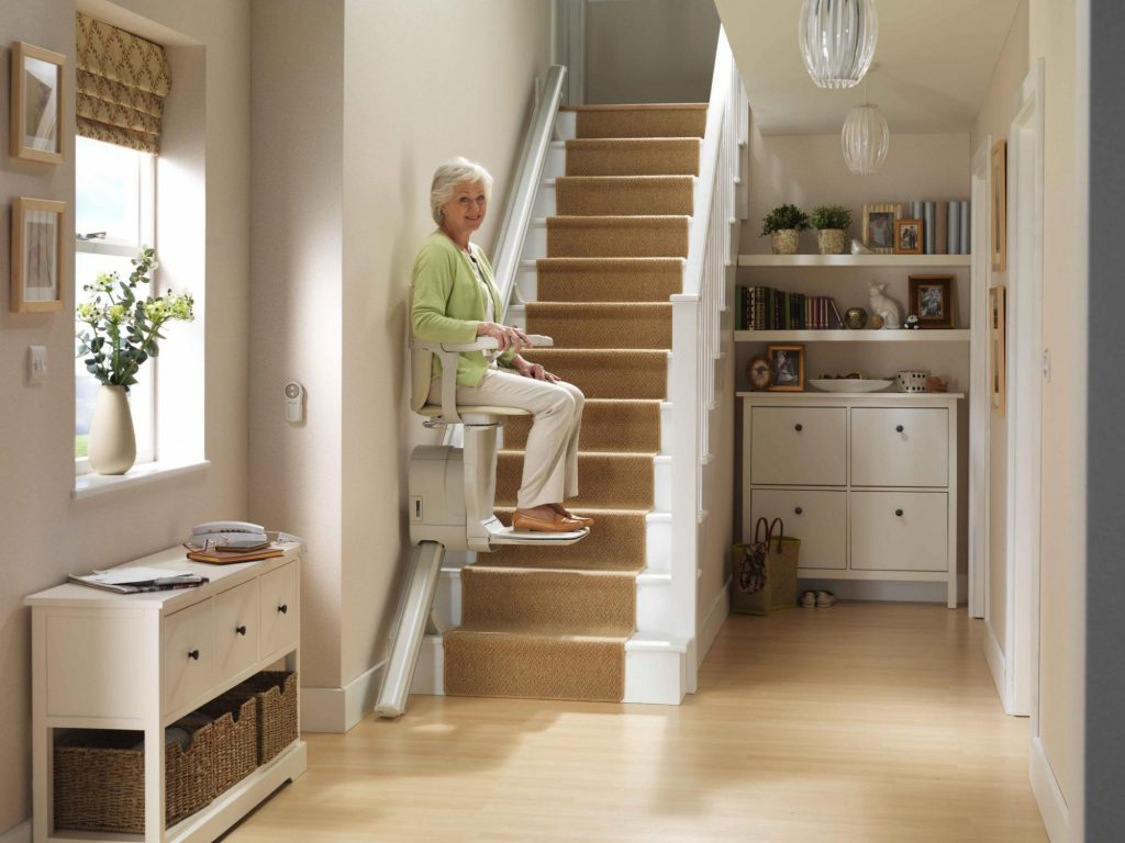 Enquire About Stairlifts Manchester