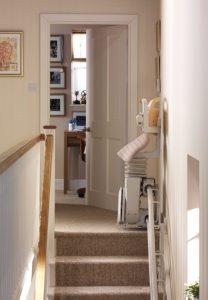 New Stannah Stairlift Warrington