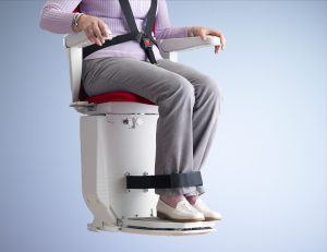 Renting a Stairlift