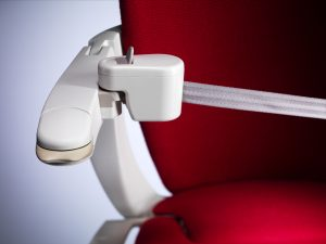 Stannah Reconditioned Curved Stairlifts