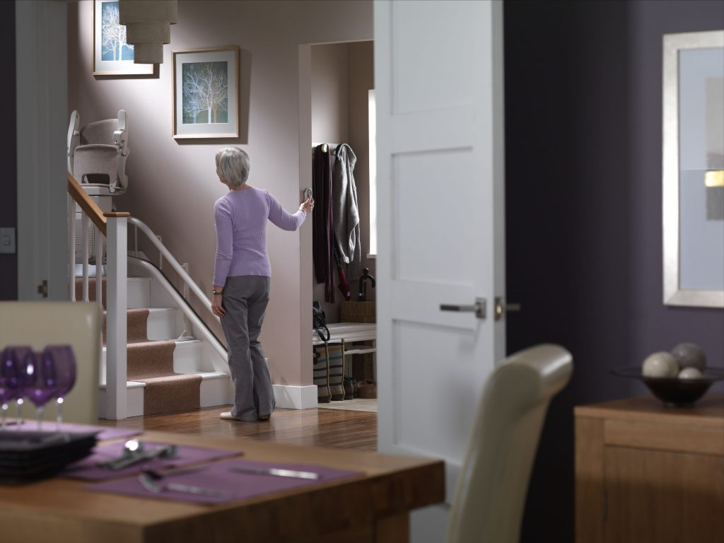 Stannah Stairlift Approved Dealers in Blackburn