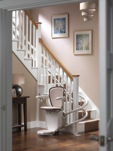 Stannah Stairlifts St Helens