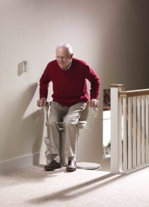 Future of Stairlifts