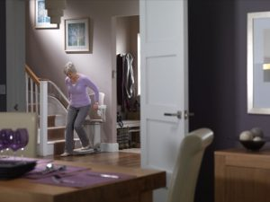 Stairlifts Knutsford