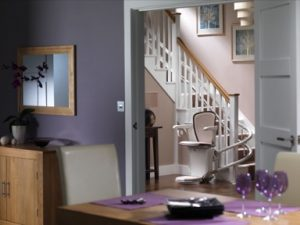Stannah Stairlifts Colne