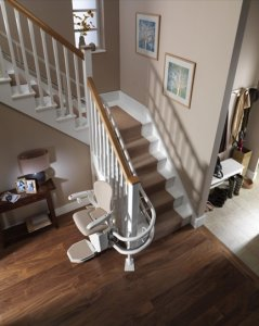 Stannah Stairlifts Barrow-in-Furness