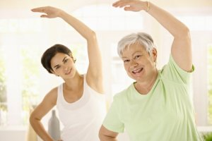 Tips on Staying Healthy in Old Age
